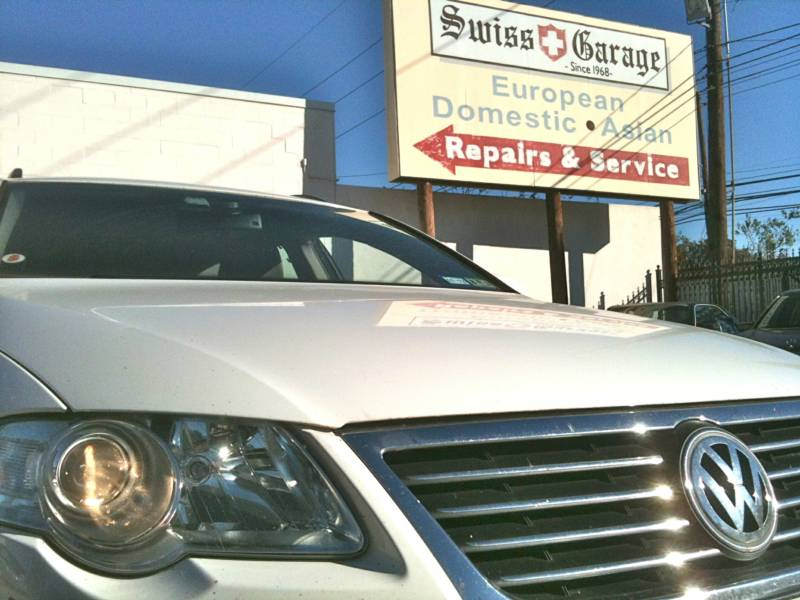 Swiss garage automobile repair houston texas 713 626 9320 for Plaza mercedes benz service