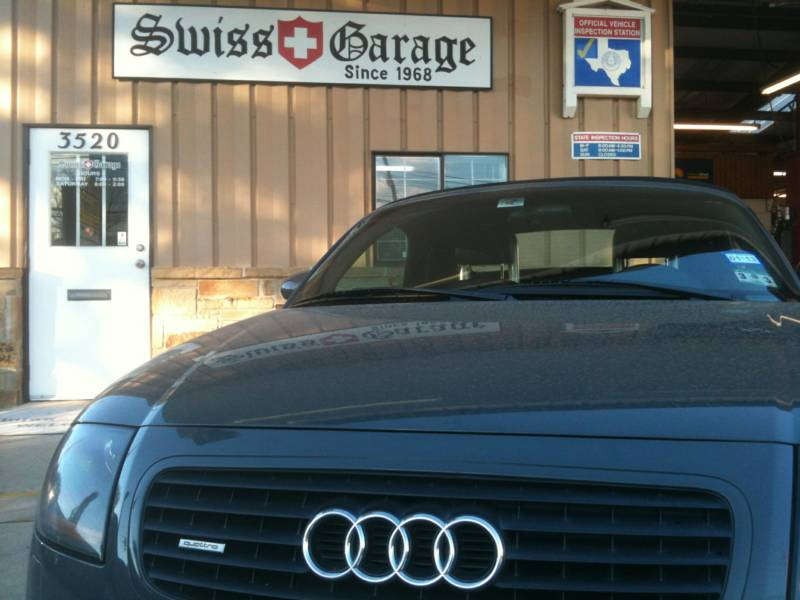 Mercedes West Houston >> Swiss Garage Automobile Repair Houston Texas 713-626-9320 Volvo Porsche Mercedes Benz Audi BMW ...